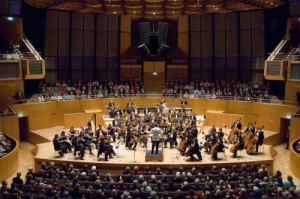Concert_Germania_Tonhalle